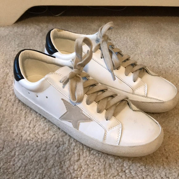 SHEIN Shoes   Golden Goose Dupes From
